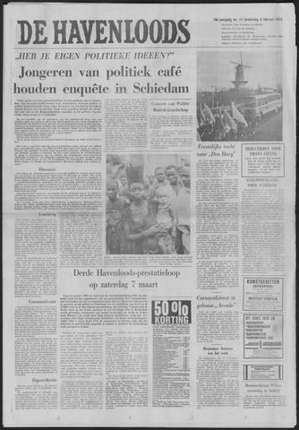 De Havenloods 1970-02-05