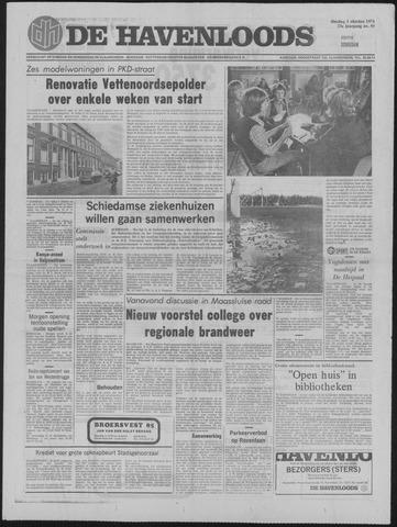 De Havenloods 1974-10-01