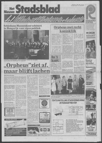 Het Nieuwe Stadsblad 1985-05-31