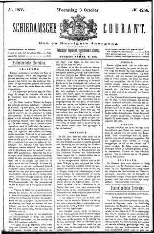 Schiedamsche Courant 1877-10-03