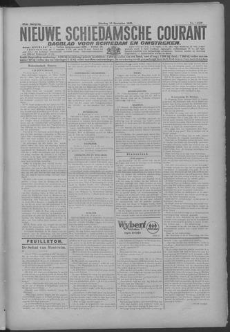 Nieuwe Schiedamsche Courant 1925-12-15