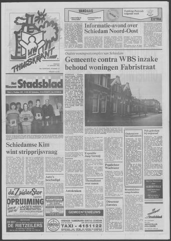 Het Nieuwe Stadsblad 1992-01-31
