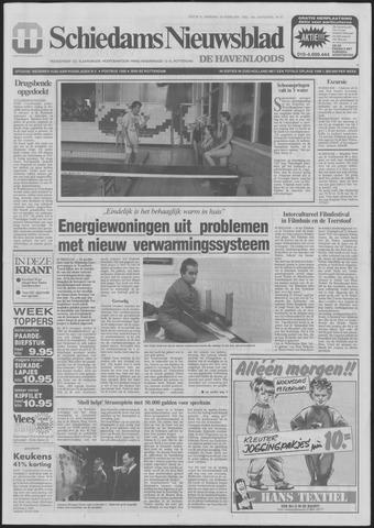 De Havenloods 1992-02-18