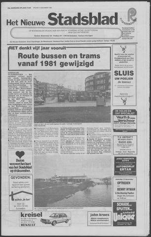 Het Nieuwe Stadsblad 1980-12-12