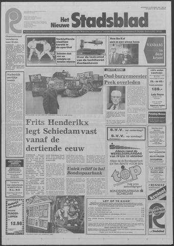 Het Nieuwe Stadsblad 1981-10-14