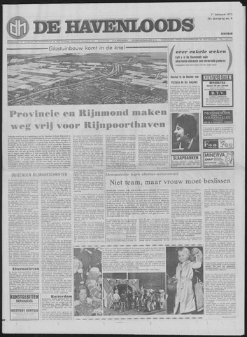 De Havenloods 1972-02-17