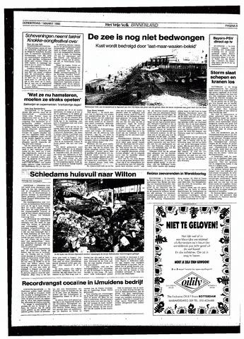 Het Vrije volk 1990-03-01