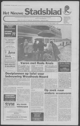 Het Nieuwe Stadsblad 1979-08-29