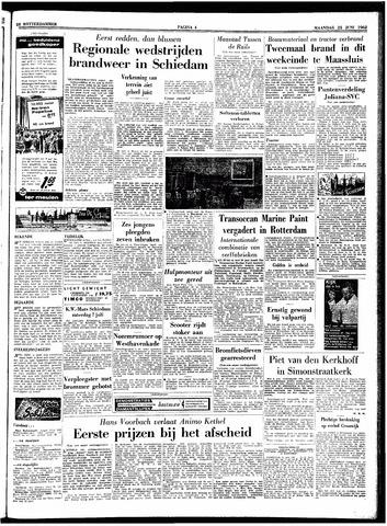 Trouw / De Rotterdammer 1962-06-25