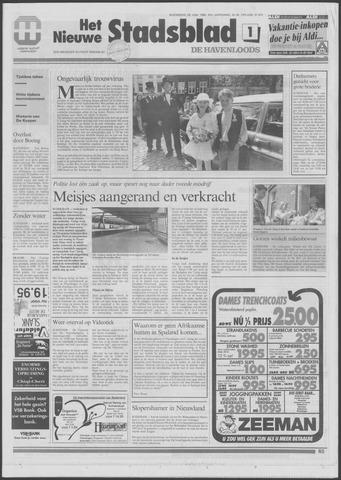 Het Nieuwe Stadsblad 1995-06-28