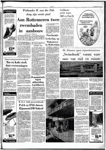 Trouw / De Rotterdammer 1971-05-07