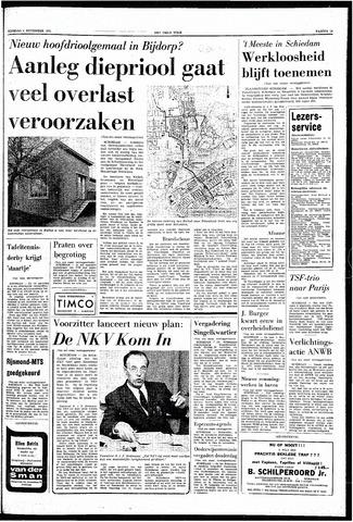 Het Vrije volk 1971-11-09