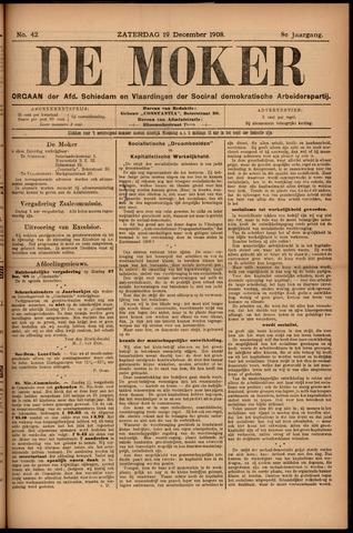 De Moker 1908-12-19