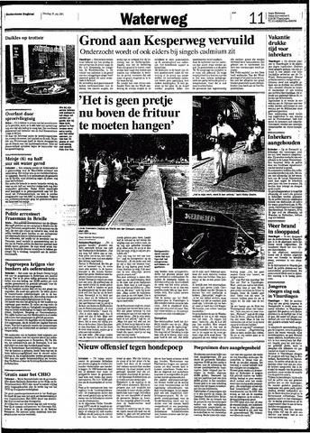 Rotterdamsch Nieuwsblad / Schiedamsche Courant / Rotterdams Dagblad / Waterweg / Algemeen Dagblad 1991-07-30
