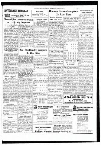 Rotterdamsch Nieuwsblad / Schiedamsche Courant / Rotterdams Dagblad / Waterweg / Algemeen Dagblad 1965-01-30