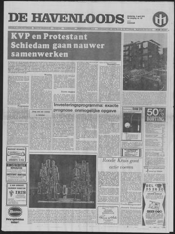 De Havenloods 1970-04-09