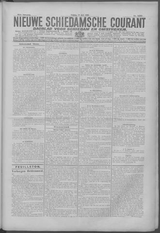 Nieuwe Schiedamsche Courant 1925-07-17