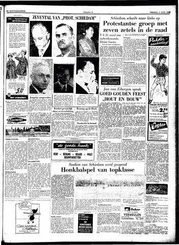 Trouw / De Rotterdammer 1962-06-01