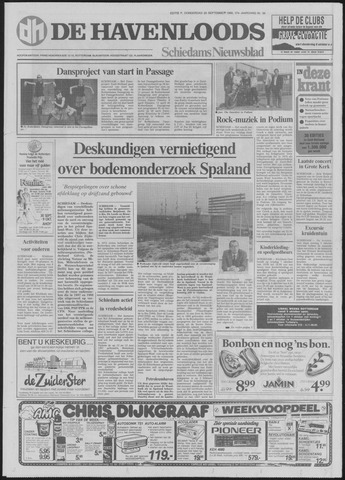 De Havenloods 1988-09-29