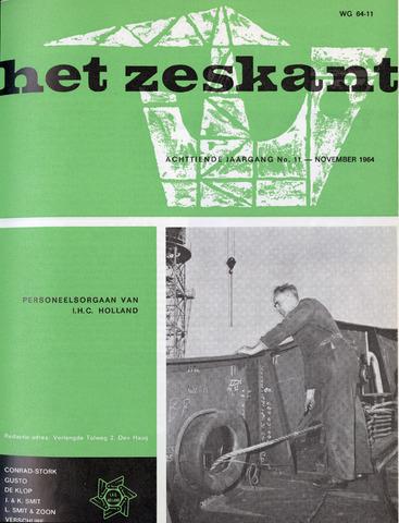 Het Zeskant 1964-11-01