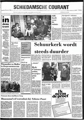 Rotterdamsch Nieuwsblad / Schiedamsche Courant / Rotterdams Dagblad / Waterweg / Algemeen Dagblad 1980-01-28