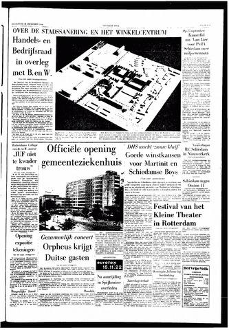 Het Vrije volk 1969-09-18