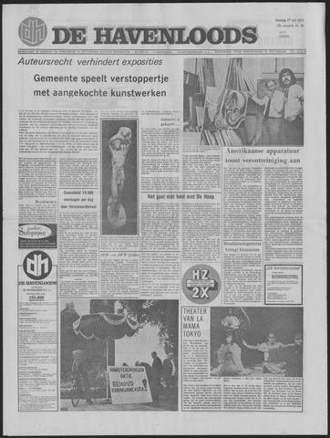 De Havenloods 1971-07-27