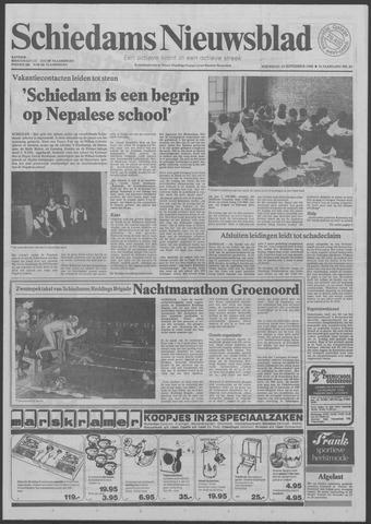 Schiedams Nieuwsblad 1980-09-10