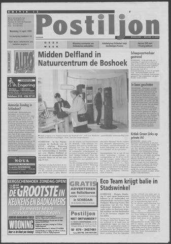Postiljon 1999-04-14