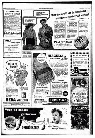 Rotterdamsch Nieuwsblad / Schiedamsche Courant / Rotterdams Dagblad / Waterweg / Algemeen Dagblad 1953-04-10