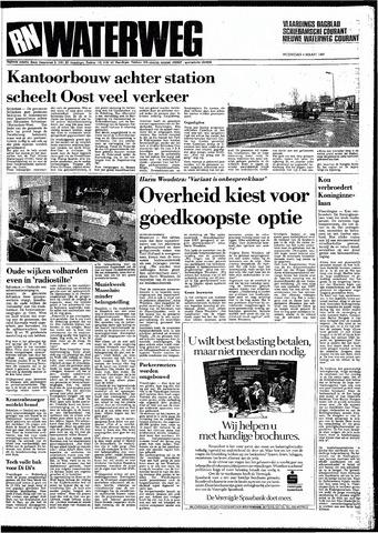 Rotterdamsch Nieuwsblad / Schiedamsche Courant / Rotterdams Dagblad / Waterweg / Algemeen Dagblad 1987-03-04