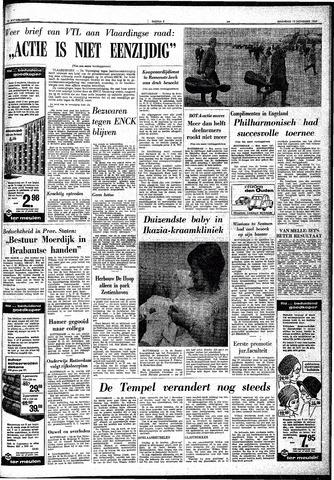 Trouw / De Rotterdammer 1969-11-10