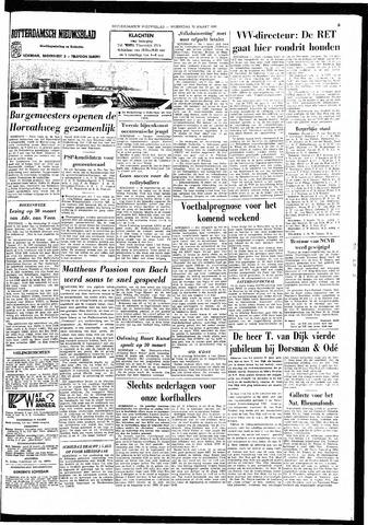 Rotterdamsch Nieuwsblad / Schiedamsche Courant / Rotterdams Dagblad / Waterweg / Algemeen Dagblad 1966-03-23