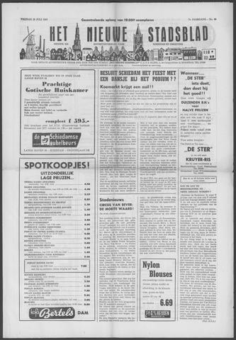 Het Nieuwe Stadsblad 1955-07-29