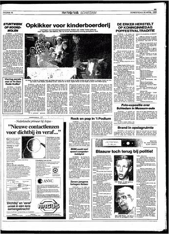 Het Vrije volk 1988-04-28