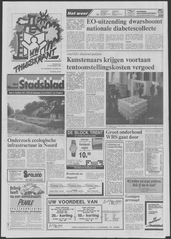Het Nieuwe Stadsblad 1990-11-28