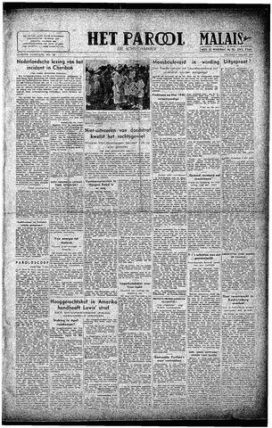 Rotterdamsch Parool / De Schiedammer 1947-03-07