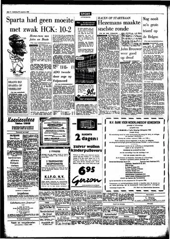 Rotterdamsch Parool / De Schiedammer 1966-08-29