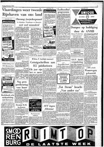 Rotterdamsch Parool / De Schiedammer 1962-01-26