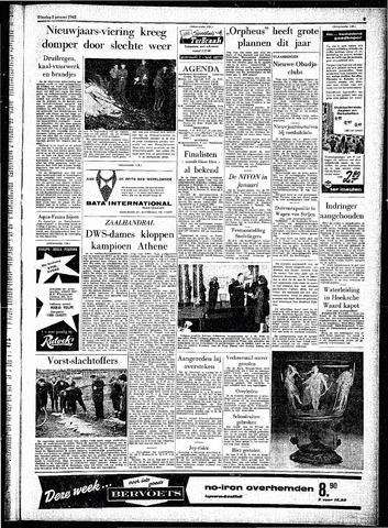 Rotterdamsch Parool / De Schiedammer 1962-01-02