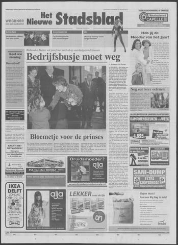 Het Nieuwe Stadsblad 2005-04-20