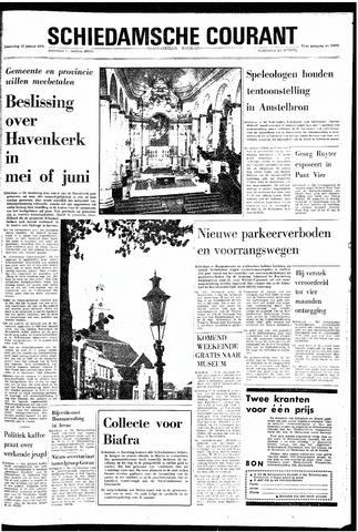 Rotterdamsch Nieuwsblad / Schiedamsche Courant / Rotterdams Dagblad / Waterweg / Algemeen Dagblad 1970-01-15