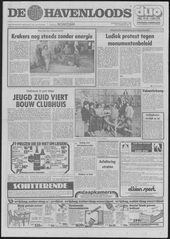 De Havenloods 1982-04-22