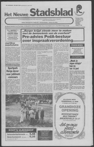 Het Nieuwe Stadsblad 1979-06-06