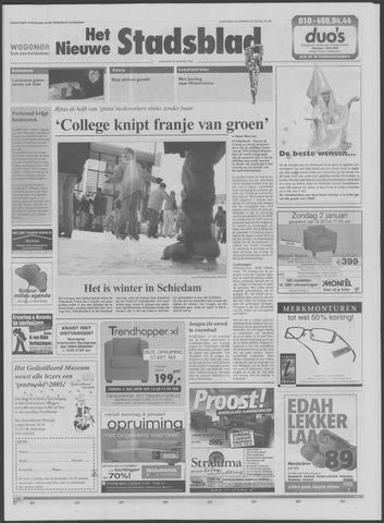 Het Nieuwe Stadsblad 2004-12-29