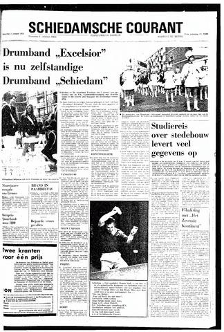Rotterdamsch Nieuwsblad / Schiedamsche Courant / Rotterdams Dagblad / Waterweg / Algemeen Dagblad 1970-01-05