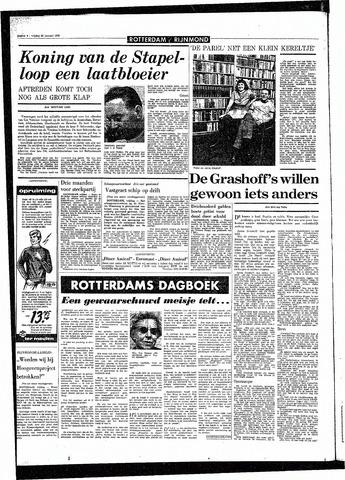 Rotterdamsch Parool / De Schiedammer 1970-01-30