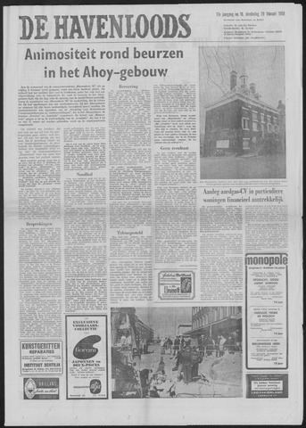 De Havenloods 1968-02-29