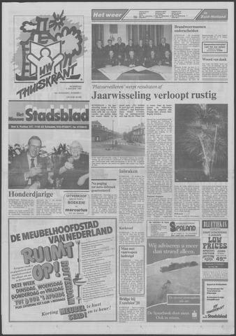 Het Nieuwe Stadsblad 1990-01-03