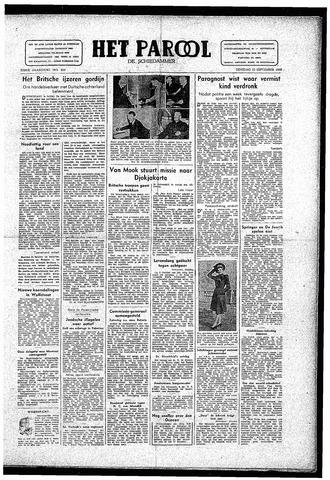 Rotterdamsch Parool / De Schiedammer 1946-09-10